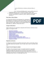 Complementos de Hardware y Software