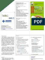 III Reunião Cientifica SPESM Programa provisório_Viseu