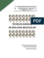 técnicas básicas de biologia molecular