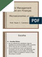 MBA_Finanças_Microeconomia_4º_aula