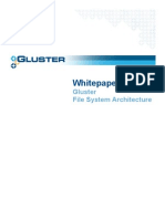 Wp Gfs Architecture