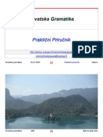 GrammaireCroate