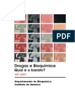 Bioquima Das Drogas