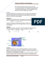 INTRO Pirometalurgia