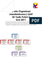 Jawatankuasa j-QAF