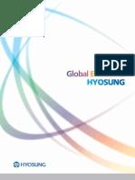 Hyosung Corporation Catalog English 2010[1]