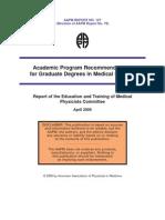 Aapm Nuclear Medicine Report_197