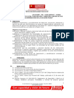 Directiva contra actos de Discrminacion