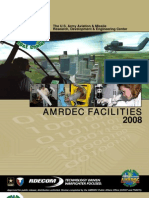 AMRDEC Facilities 2008