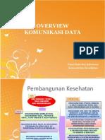 Overview Komdat