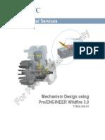Ptc Mech Design