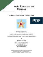 El Cosmos Completo en PDF
