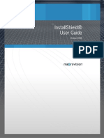 Install Shield User Guide