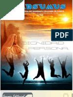 Adsumus . Revista del Seminario Diocesano de Celaya - Octubre 2010