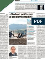"""""""Vita di Carlo Bo"""" stasera a teatro / La ricerca"""