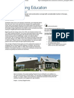 Passive House System