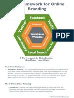 The Framework for Online Branding-Feb11