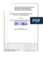 Document & Drawing Registers