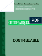 Guide Pratique Du Contribuable