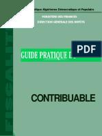 Guide Pratique Du Contribuable