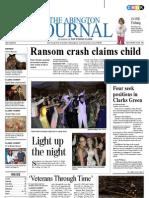 The Abington Journal 05-11-2011