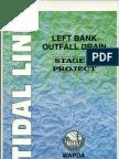 Tidal Link LBOD Stage-1 Project