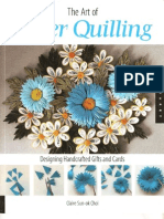 53122761 the Art of Paper Quilling