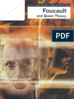 Foucault Queer Theory