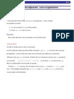 C4M Suites Adjacentes(cours)