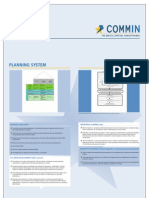RUSSIA Spatial Planning Poster COMMIN