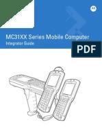 Mc3100 Integrator Guide