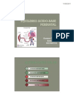 Equlibrio Acido-base Perinatal2009...