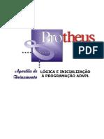Inicialização à Lógica e Programação ADVPL_P10