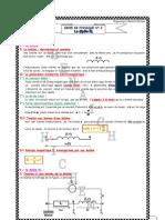 PH2 (Le dipôle RL)