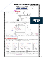 PH3 (Oscillations électriques libres)