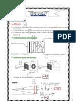 PH8 (Intéractions onde- matière)