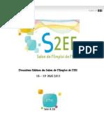 S2EE Presentation