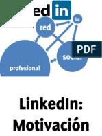 LinkedIn-La Red Social Profesional