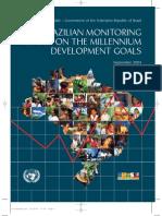 Brazil MDG Report English Version