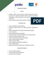 Educopédia - Descrição das Funções