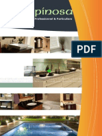 Catalogue ESPINOSA - 05.11