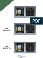 Cockpit Panel - EFIS