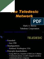 The Teledesic Network[1]
