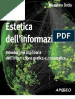 Estetica dell'informazione