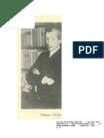 Paulescu, Dr. N.C. - Fiziologie Filozofica
