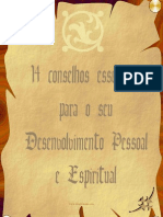 14 conselhos p DPeE