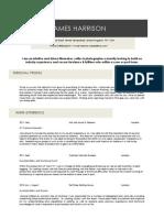 CV JHarrison (11.05.11)