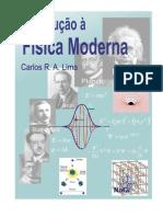Notas de Aula 01 - Física Moderna