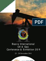 Basra Oil&Gas Brochure Tnr