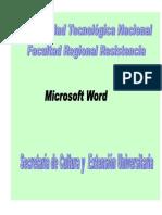 Apunte Word Basico